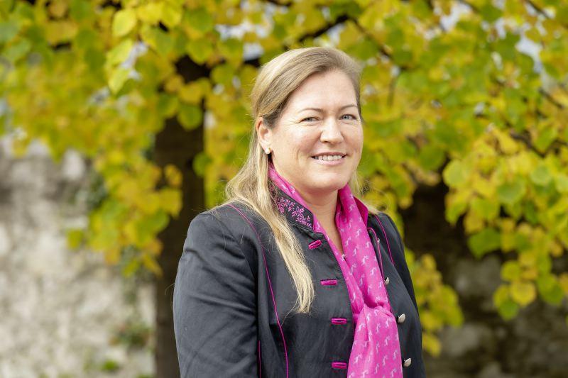 Ing. Barbara Suntinger