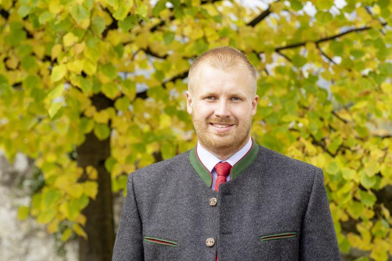 Florian Stollwitzer, BEd