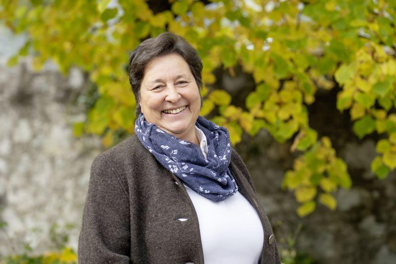 Mag. Helga Bachler