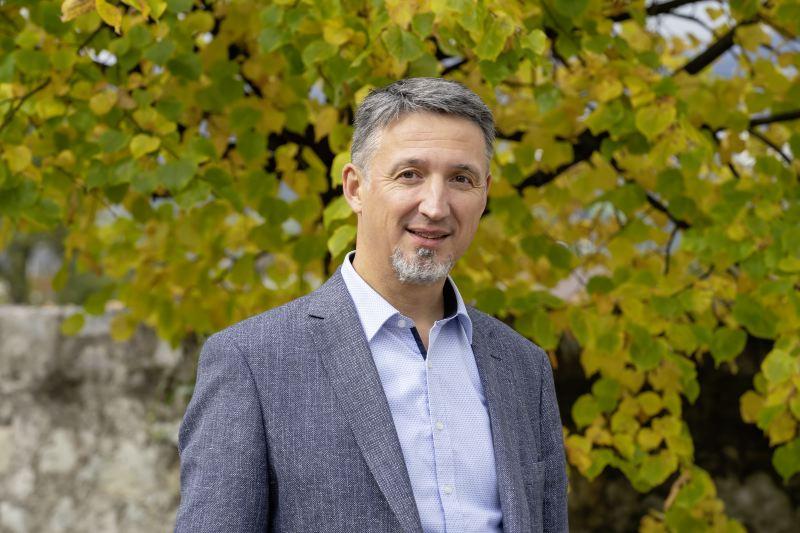 Mag. Ing. Markus Einhauer