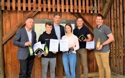 Goldmedaillenregen für Osttiroler Betriebe bei den Mostbarkeiten 2020