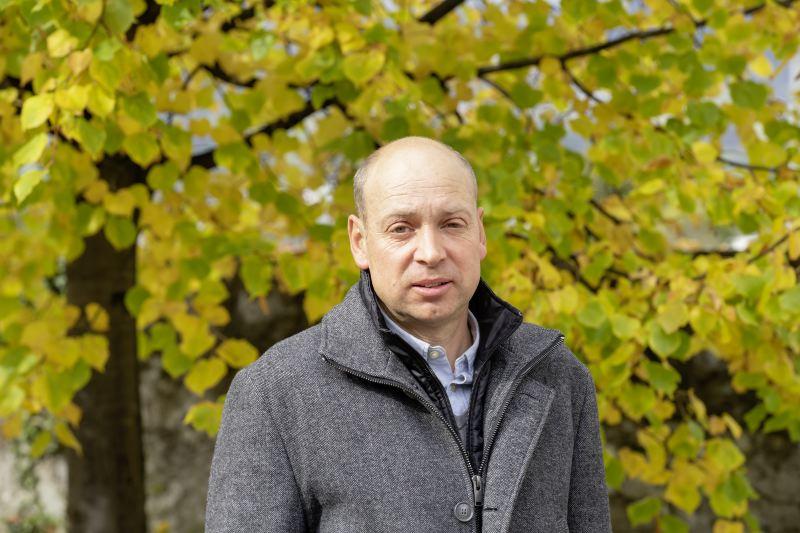 Peter Niederegger, Mst.