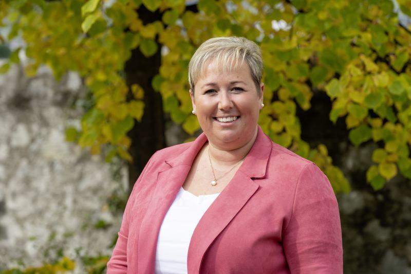 Ing. Petra Moser, BEd