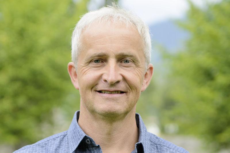 Dipl.-Päd. Peter Außerlechner