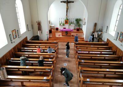 Prayer Space